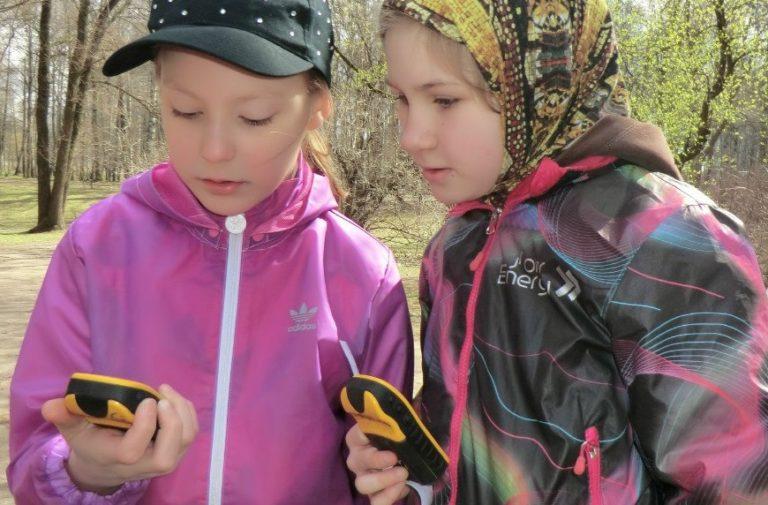Посещение КП командами контролируется с помощью GPS — навигаторов. Прохождение маршрута командами подтверждается треком. Трек высылается — ryz@yandex.ru