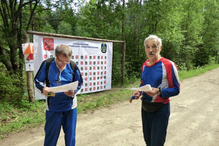 Участники соревнований проходят один маршрут в любой день месяца. Маршруты обновляются ежемесячно с января по декабрь. Карты маршрутов размещаются на странице сообщества.