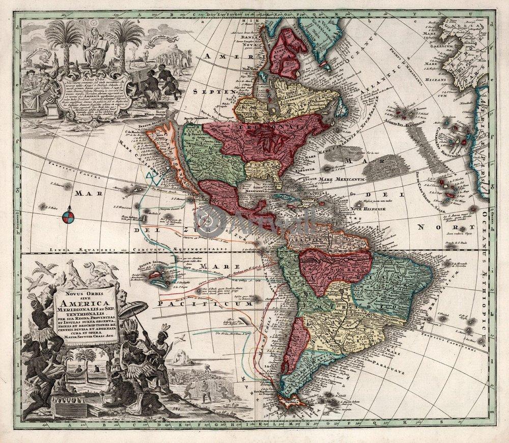 «Секретная карта Колумба…» — высветилось на мониторе. Из информации вики-сайта капитан узнал, что Колумб сначала нашел карту с Америкой, а затем её открыл! «Что бы Колумб открыл без карты?» — вопрошал капитан, разглядывая магический рисунок. — Главное — иметь нужную карту!