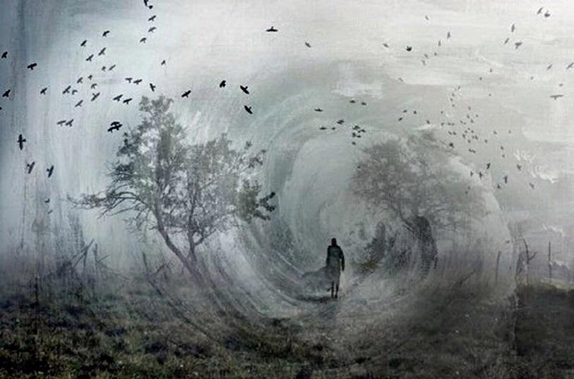 Вождь племени слышал от предков о существовании Великой карты, видел он и таинственные фигуры, выложенные из различных предметов и выбитые на скалах, но он не понимал их значения. Разгадать тайну знаков и найти Великую карту предков вождь отправлял следопытов-охотников.
