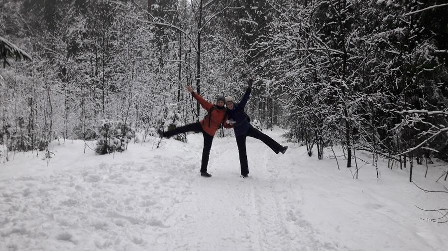 Январский ККМ - отличное начало о-года :)